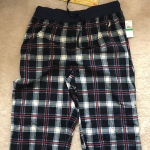 NWT men's nautica sleep pants
